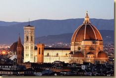 Italy: The History and Mystery of Florence and Venice
